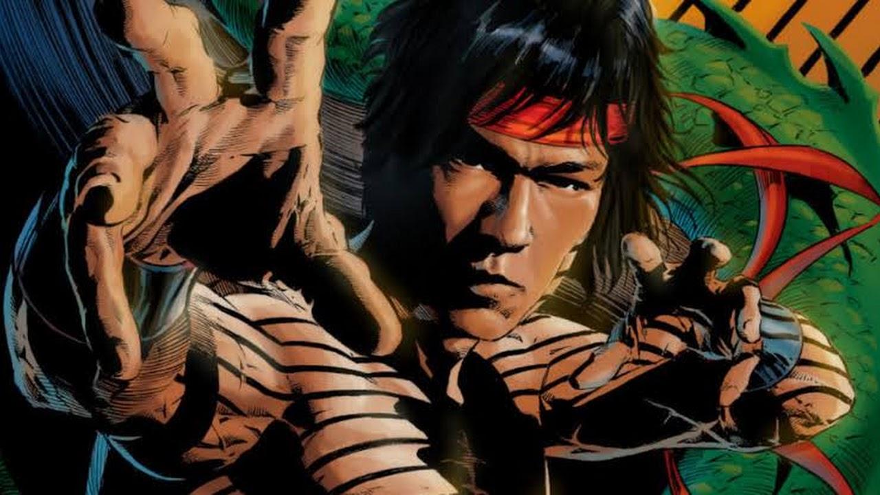 Atriz de Mulan entra para o elenco de Shang-Chi