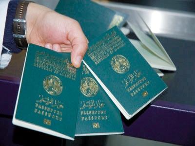 13 مليون جزائري يريدون السفر خارج البلد