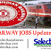 Railway Jobs Update