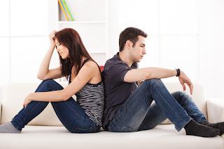 Procedimiento de divorcio: mutuo acuerdo