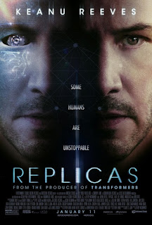 replicas-poster