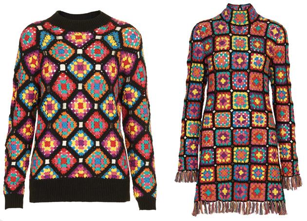 4507e1d6244f7 The Vintage Pattern Files  1970 s Crochet - Women s Day Granny ...