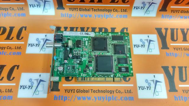 MITSUBISHI Q-PLC Q80BD-J71BR11 BD627B698G53 module