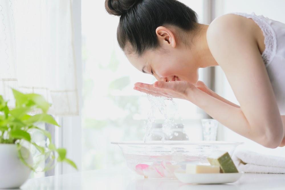 Korean Skincare Routine, czyli o wieloetapowej pielęgnacji cery