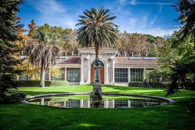 Rincones de Madrid: El Real Jardín Botánico | Paralelo 20