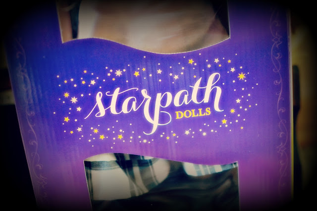 Starpath Doll box logo