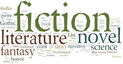 Pengertian fiksi dan ciri - ciri fiksi - berbagaireviews.com