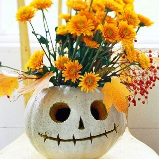 scary halloween pumpkin carving ideas for kids