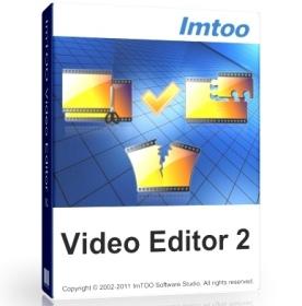 تحميل برنامج التعديل على الفيديو ImTOO Video Editor 2017 مجانا