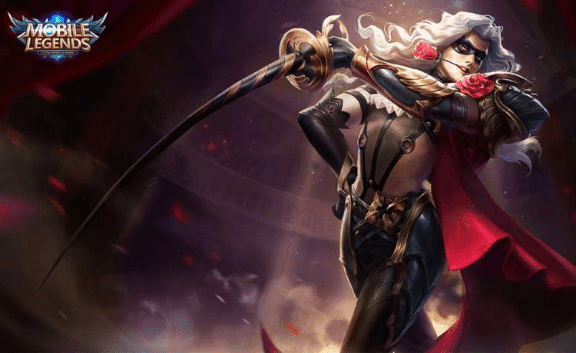 Mobile Legends (ML) - 8 Hero Assassin Terkuat dan Mematikan di Mobile Legends