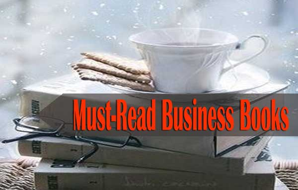 5 Must-Read Business Books To Become Successful Entrepreneur