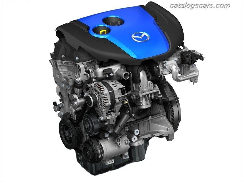 صور سيارة مازدا CX-5 2012 - اجمل خلفيات صور عربية مازدا CX-5 2012 - Mazda CX-5 Photos Mazda-CX-5-2012-25.jpg