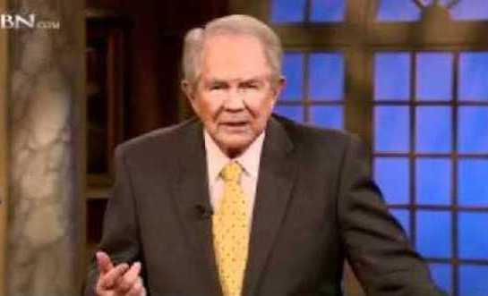 Predicciones del tele evangelista Pat Robertson