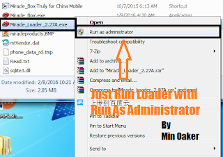 Box Crack Portable (Just Run Loader as Admin) By Min Oaker