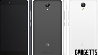 How To Update Redmi Note 2 In Android 6.0 Marshmallow