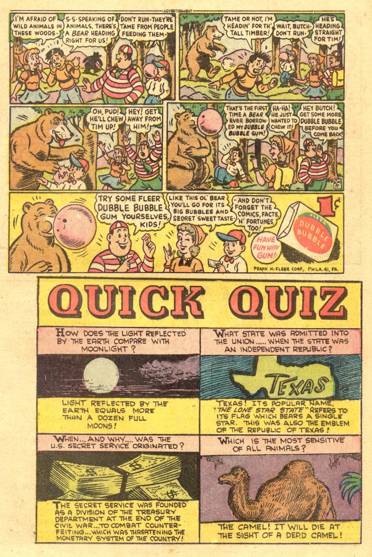 Read online World's Finest Comics comic -  Issue #70 - 15