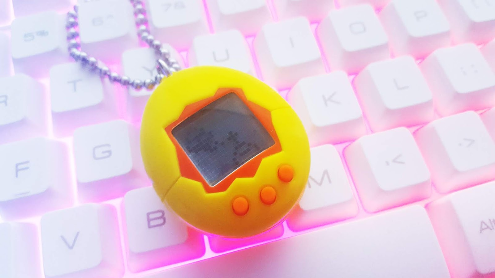 The 20th Anniversary Tamagotchi Series 2 is a Let Down.