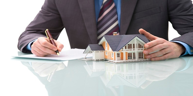 How to avoid fraud activities while investing in real estate?