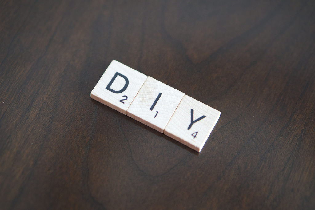 An Overview of DIY And Craft : Part 1