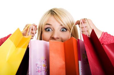 Thói quen mua sắm có thể khiến bạn không bao giờ giàu được