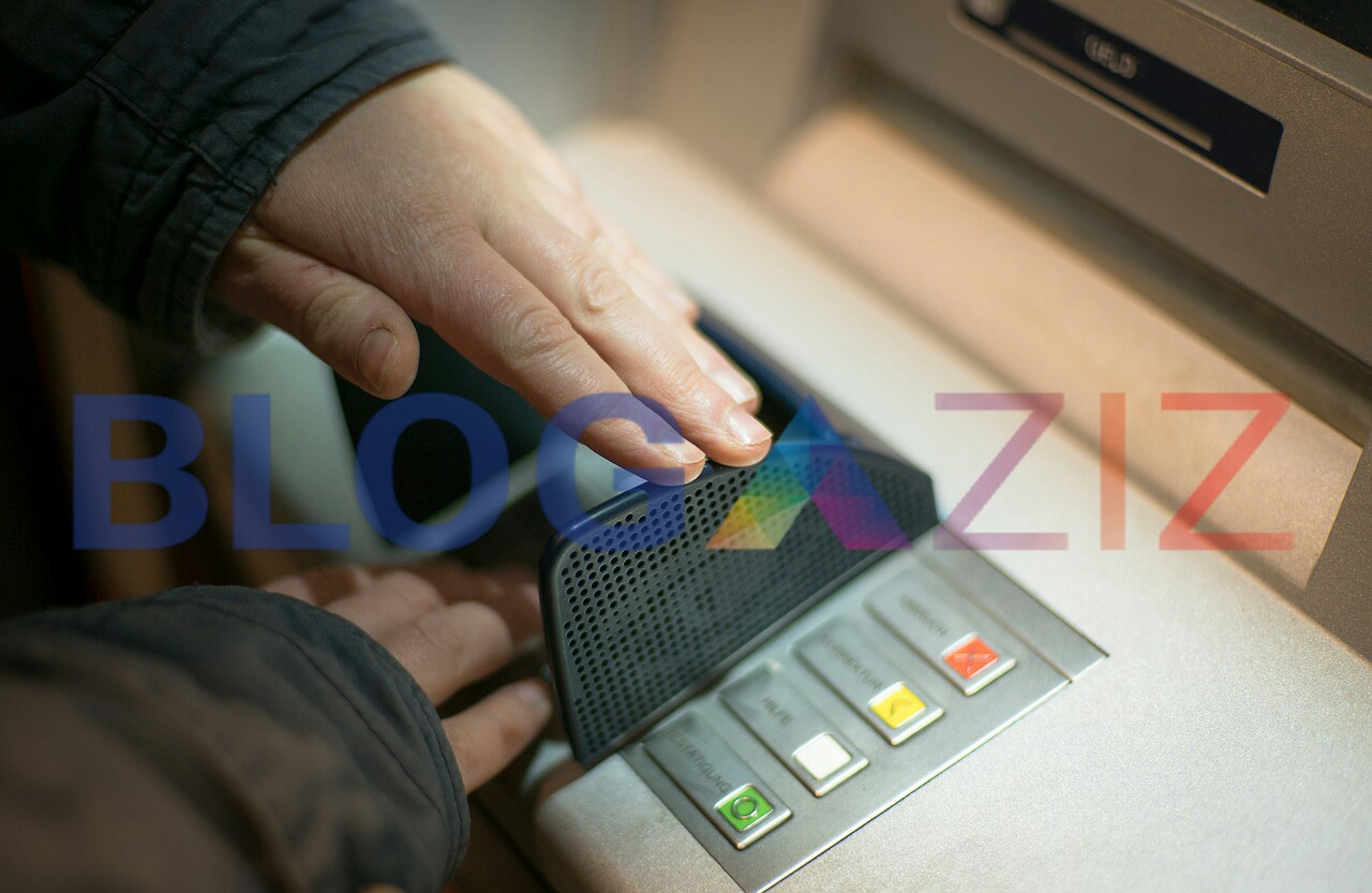 Cara Daftar atau Aktifkan SMS Banking Mandiri melalui ATM