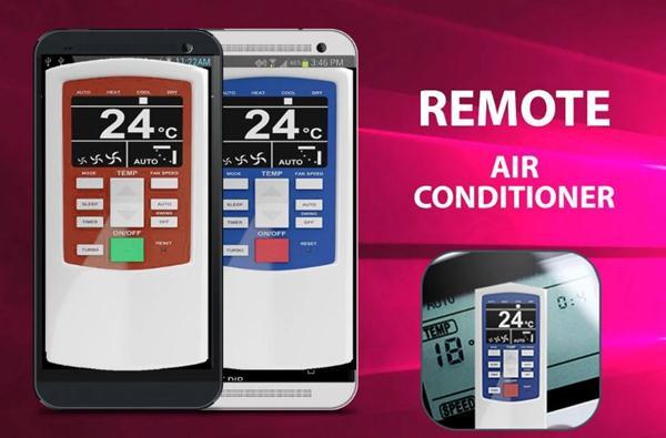 Aplikasi Remote AC Terbaik Android