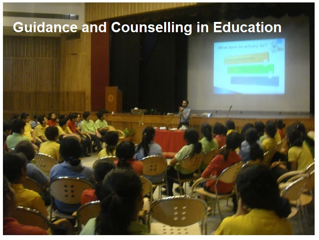 Why Students Need Guidance and Counselling in Education