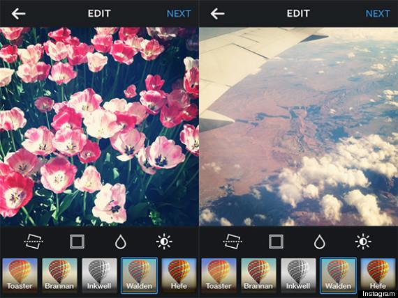Comment appliquer des filtres Instagram sur des images Web