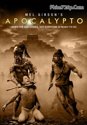 Đế Chế Maya - Apocalyto