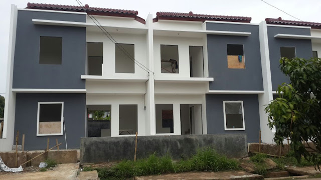 Pondok Cabe Extension