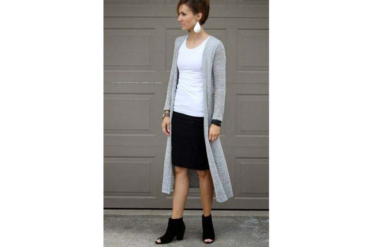 Hair Style Jeans: New Short Hair Outfits For Women