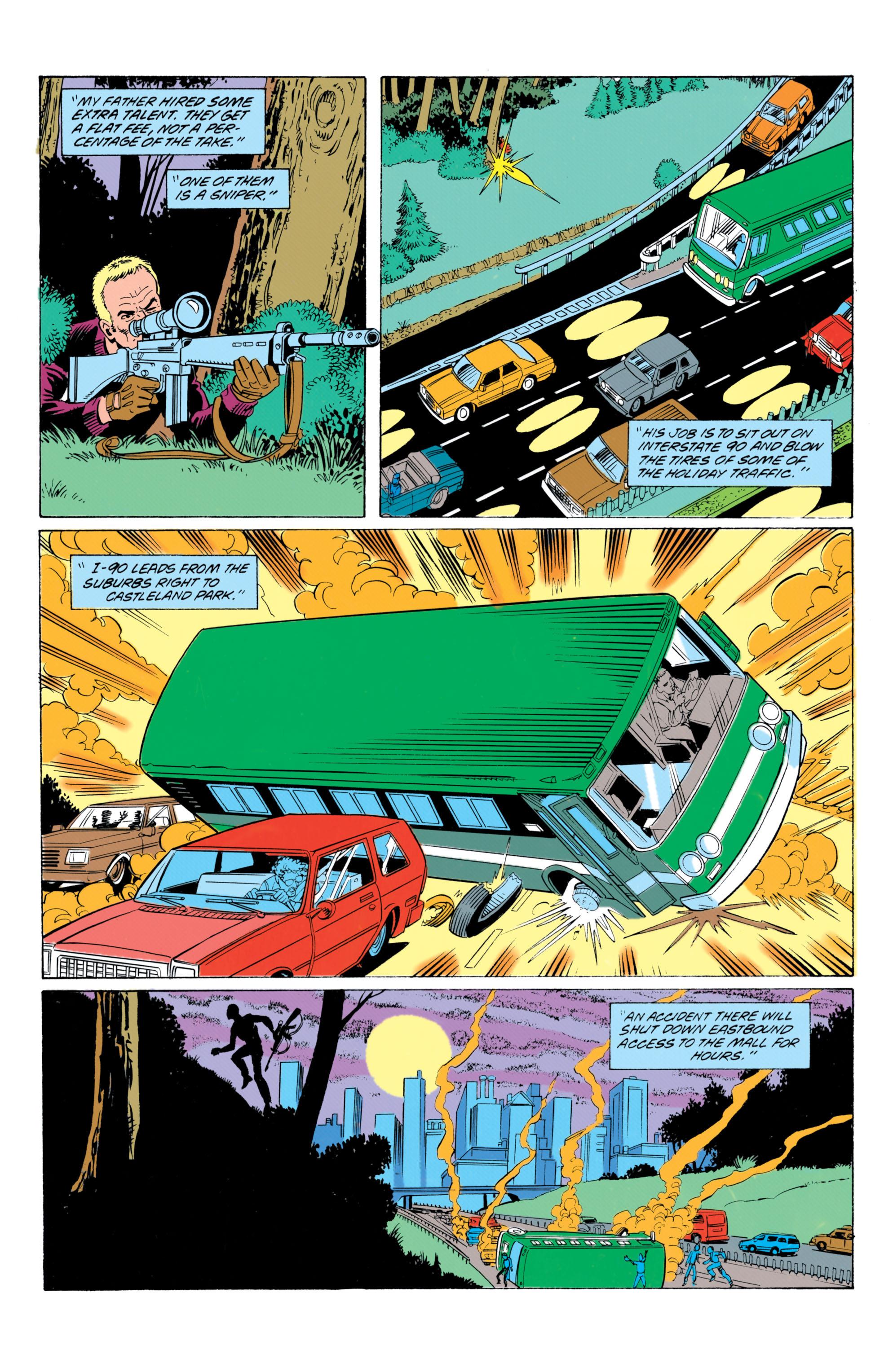 Detective Comics (1937) 649 Page 3