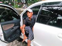 Adijaya trans travel Bandar Lampung - Palembang