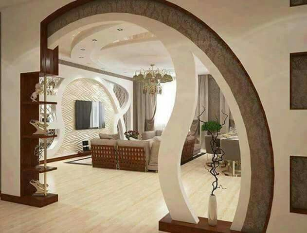 best pop arches designs pop wall design for living rooms 2019 rh 3dexart com