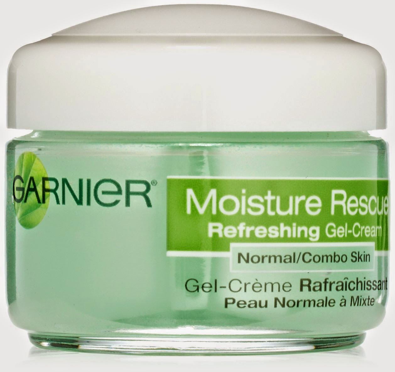 GARNIER 24HR MOISTURE RESCUE GEL