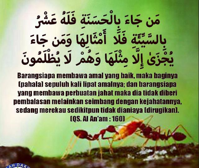 Surah Al-An'am dan artinya
