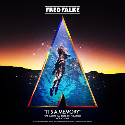 Fred Falke - It's A Memory (Remixes EP)