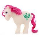 My Little Pony December Holly Year Three Mail Order G1 Pony