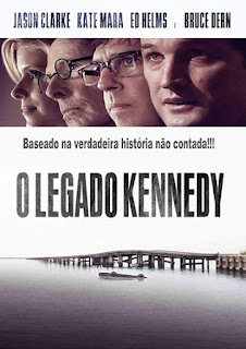 O Legado Kennedy - BDRip Dual Áudio