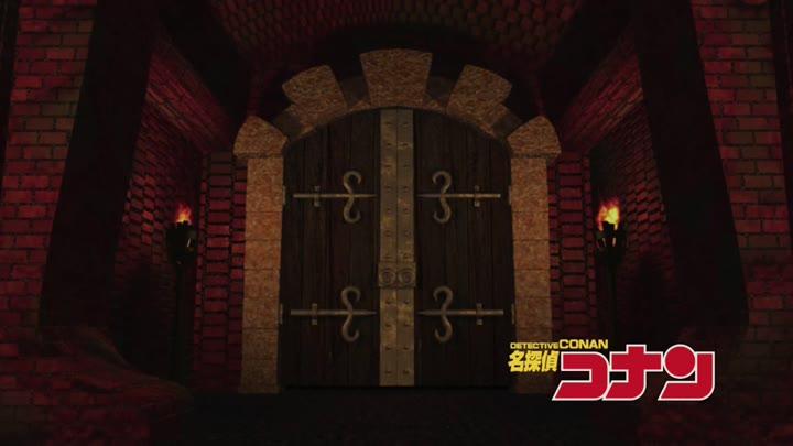 Detective Conan - Episódio 933