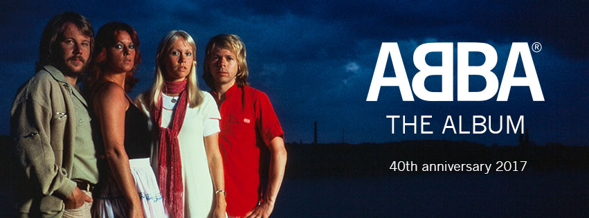 """ABBA, THE ALBUM"""