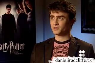 Reelz Channel: Order of the Phoenix interview