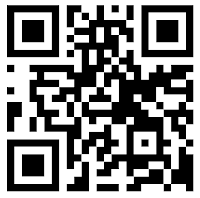 the QR Code for Geekalicious