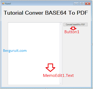 Form convert base64 button textbox vb.net