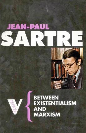 Eksistensialisme Sartre dalam sastra