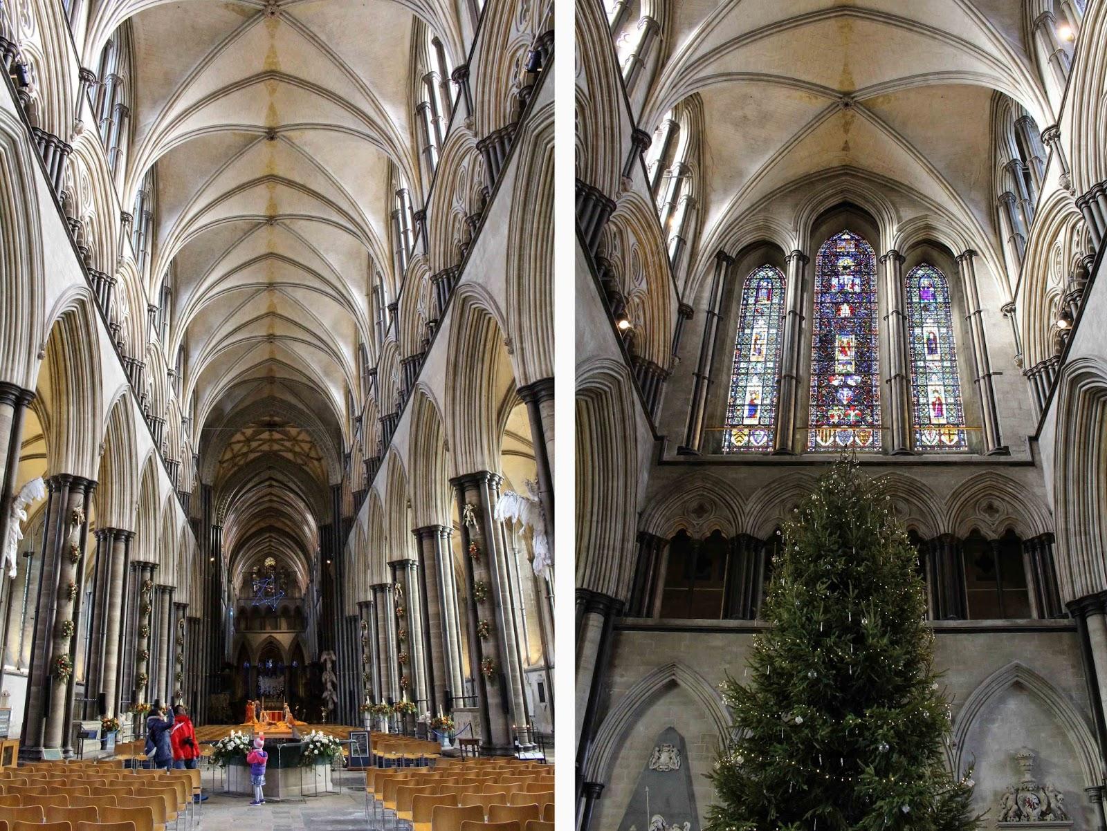 salisbury cathedral - photo #26