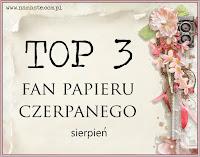 http://swiatnamaste.blogspot.com/2016/09/wyniki-fana-papieru-czerpanego-za.html
