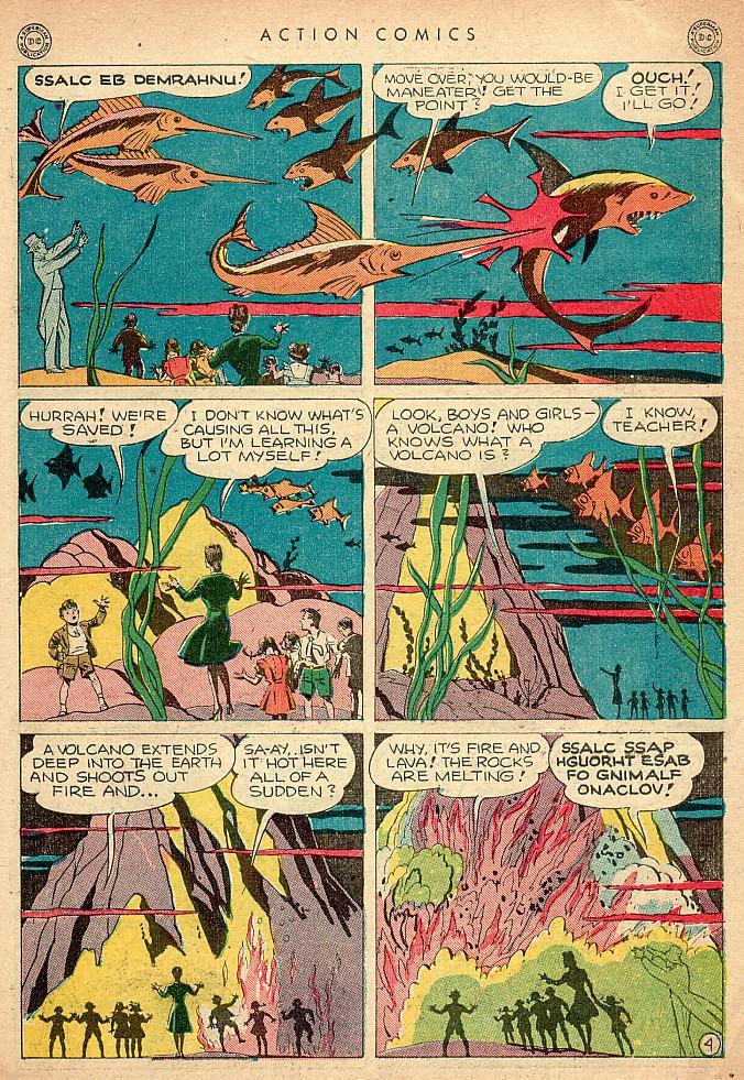 Action Comics (1938) 90 Page 43