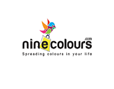 Nine Colours Offer : Get upto 90% off on clearance sale
