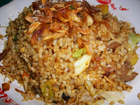 Resep nasi goreng sederhana bumbu spesial citarasa istimewa